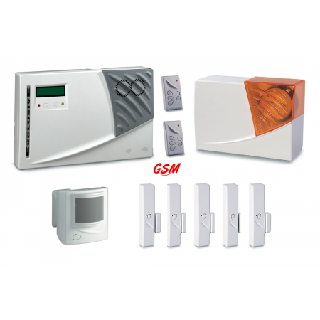 KIT GT 3004 GSM - CM