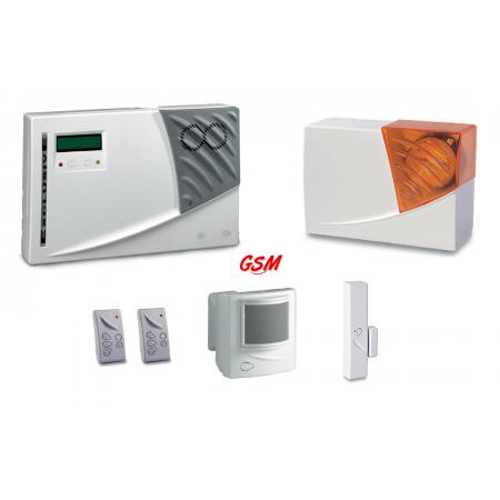 KIT GT 3004 GSM - Base