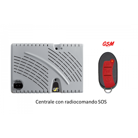 GT 13.9/SOS