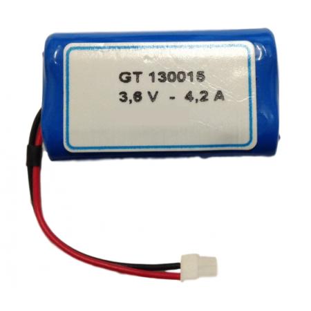 GT 130015 Batt. per GT 3100/3263/3267)
