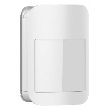 WIR1 – Sensore di movimento wireless a infrarossi passivi.