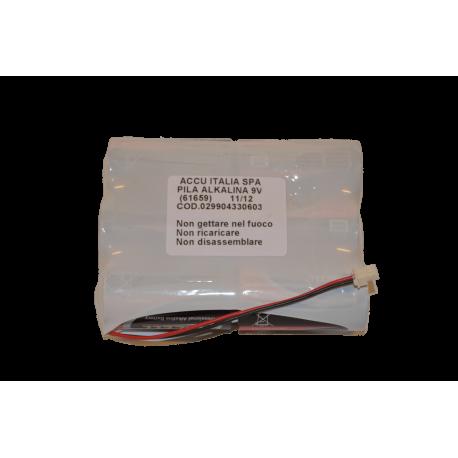 GT 2336 - (batt.GT 2380 S)