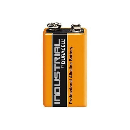 GT 2390 Batteria Alkalina
