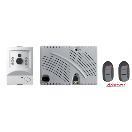 GT 13.9/C - KIT con sensore SUBSONICO - senza contatto magnetico