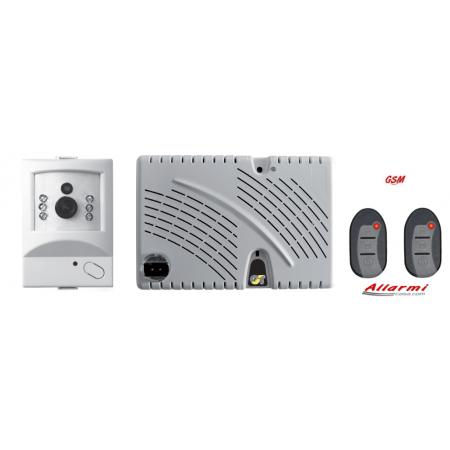 GT 13.9/SC - KIT con sensore SUBSONICO - senza contatto magnetico -