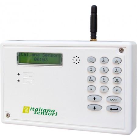 IST002 - GSM