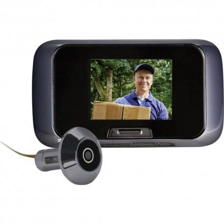 Spioncino digitale con display LCD 7.1 cm 2.8 pollici