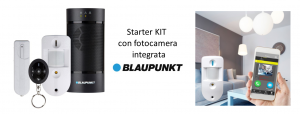 Blaupunkt-fotocamera